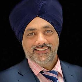Data Strategy Consultants and Data Analysis , Harjinder